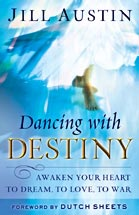 Dancing with Destiny by Jill Austin